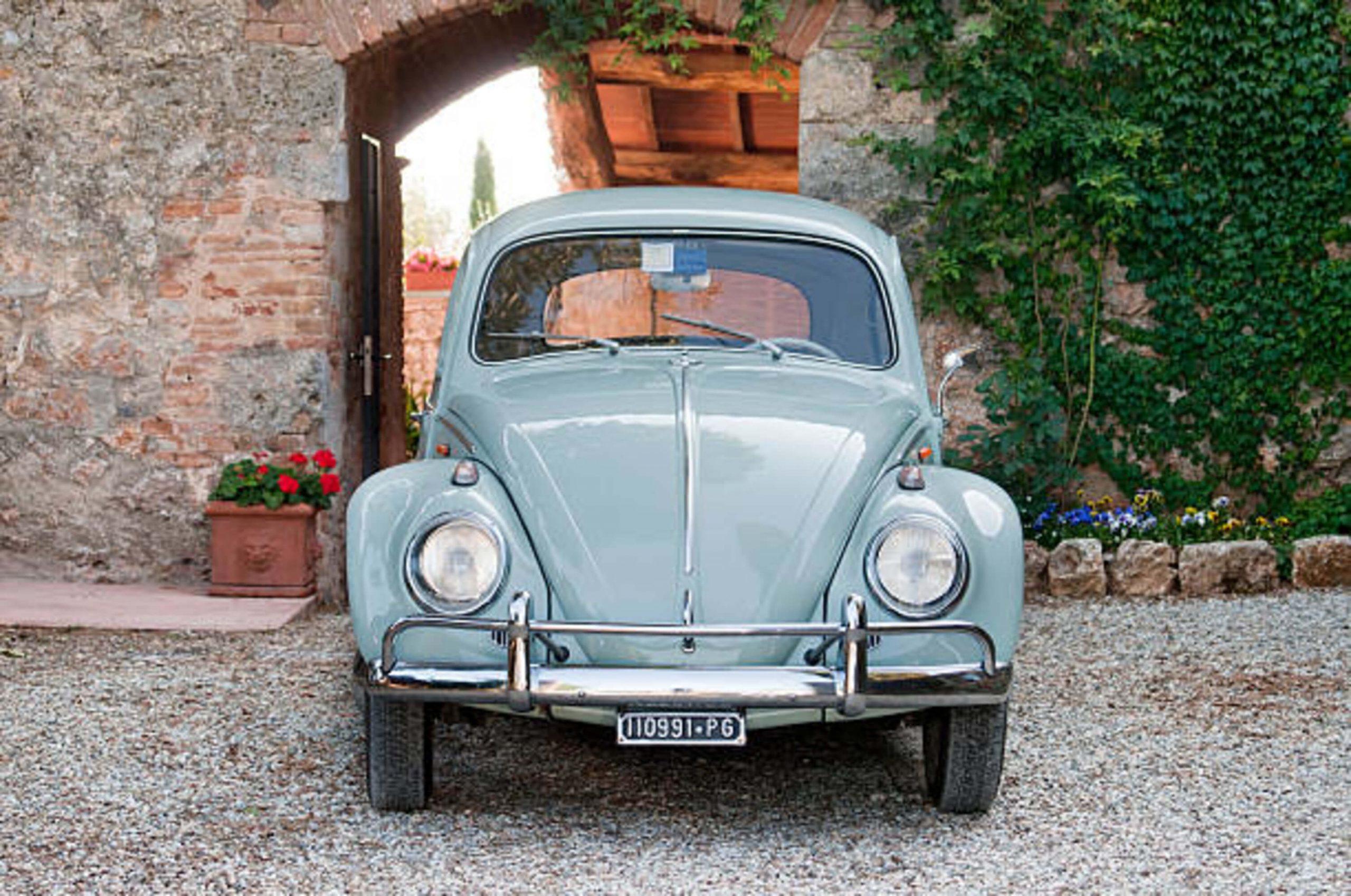 10 Things You Should Know Before Buying a Used Volkswagen Bug